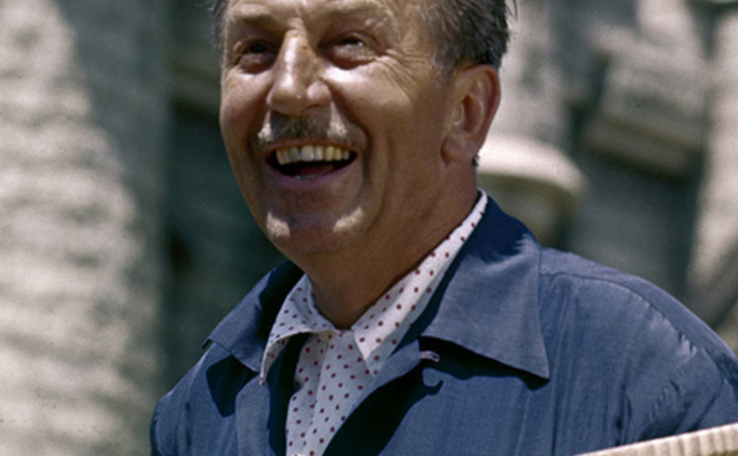 What we can learn from Walt Disney
